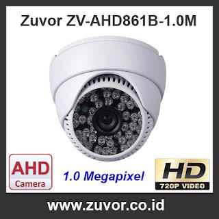 ahd 861 10mp Promo CCTV Analog HD 1 Megapixel