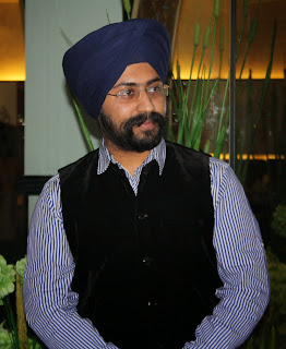 short punjabi film director satdeep singh
