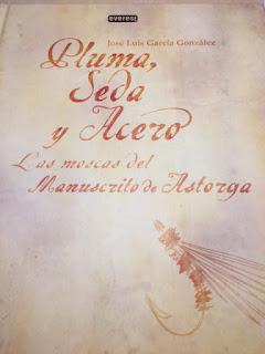 IMG 4438 - Pluma, seda y acero. las moscas del Manuscrito de Astorga.