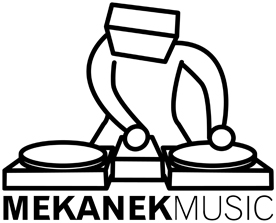 Picto : Mekanek Music by Velop