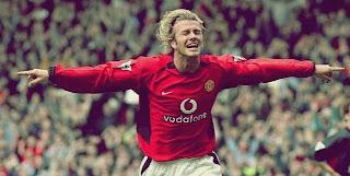 Informasi Berita Manchester United id, David Beckham