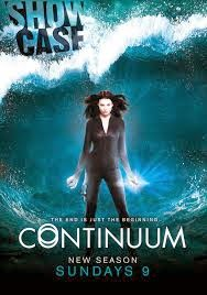 Assistir Continuum 3x09 - Minute of Silence Online