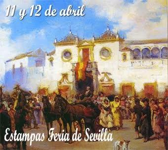 Recordando la historia de la Feria de Sevilla.