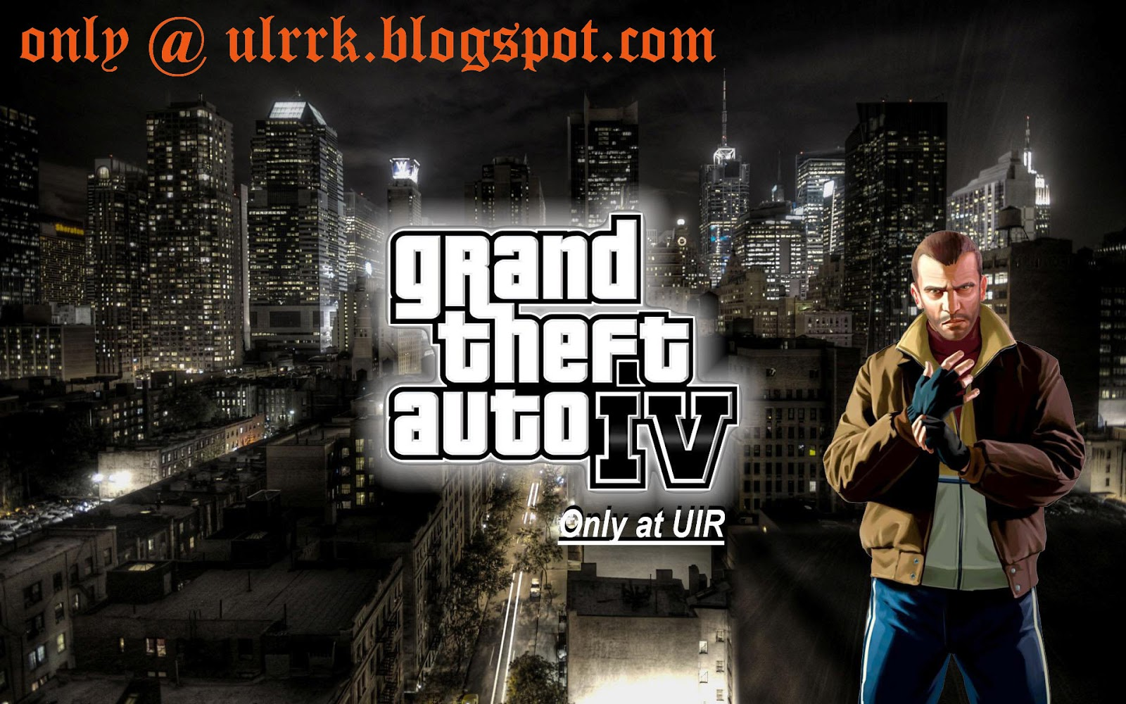 Gta 4 Wallpaper 1080p World News Car Motor