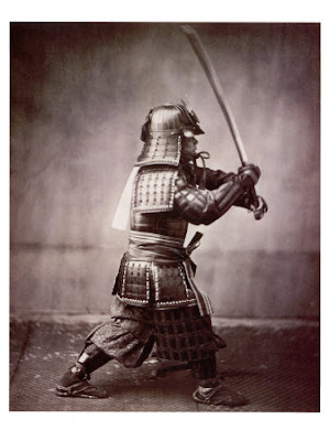 japanese samurai warrior pictures