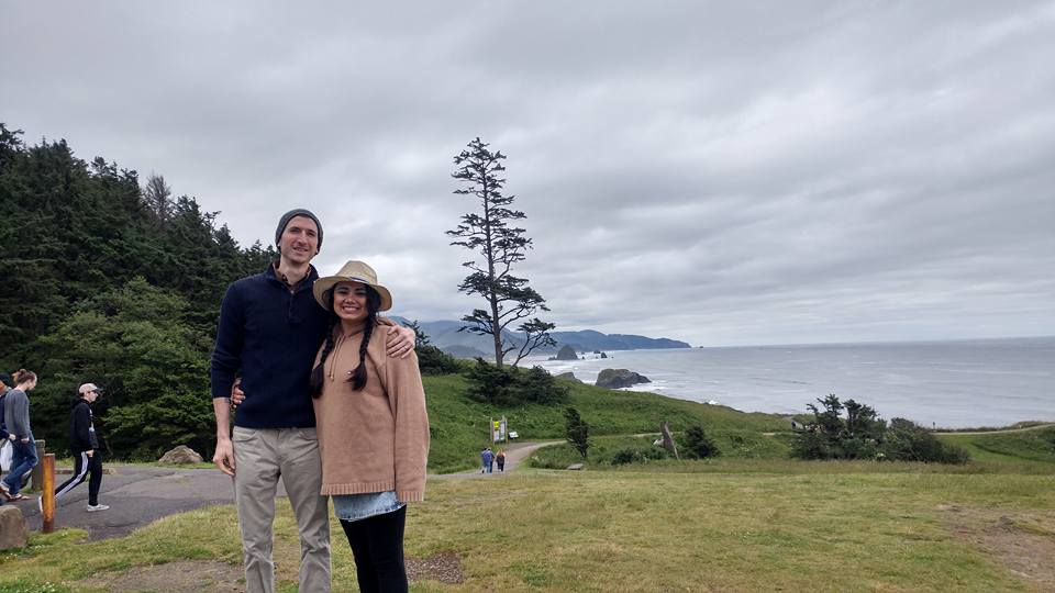 Oregon Coast With My Love