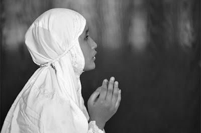 Inilah Doa Saat Bertengkar Dengan Pasangan
