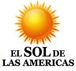 el sol de las americas