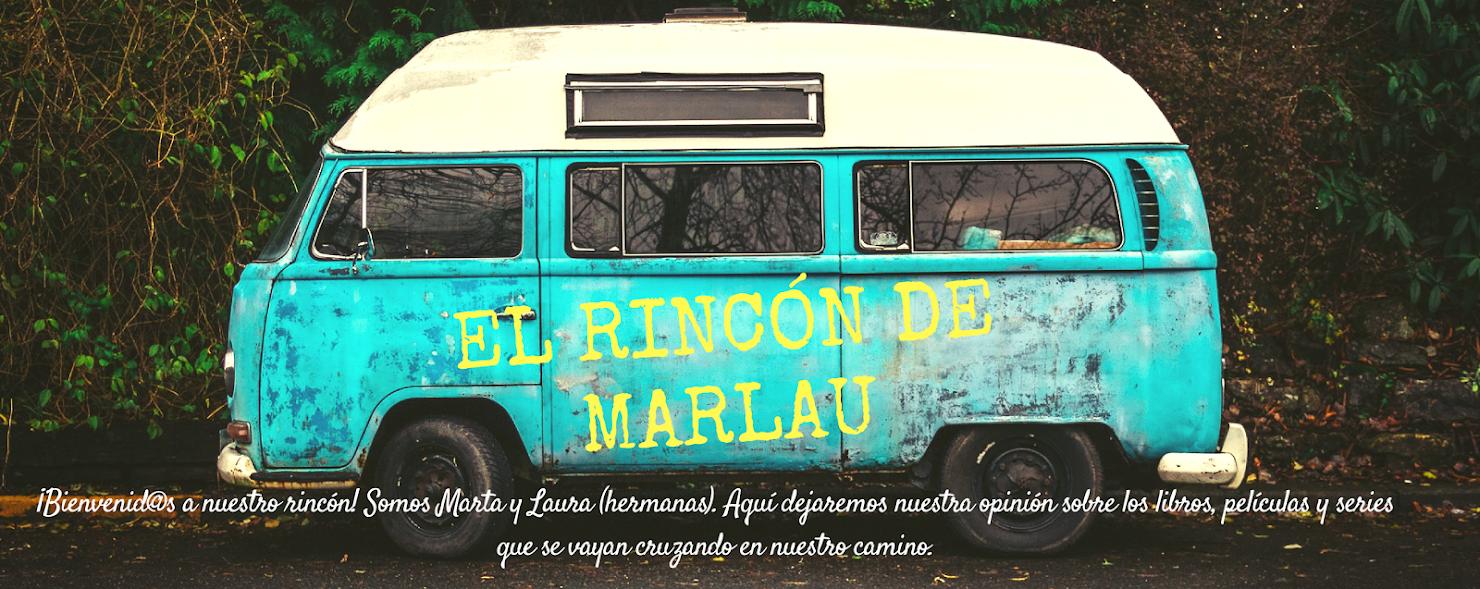 El rincón de Marlau