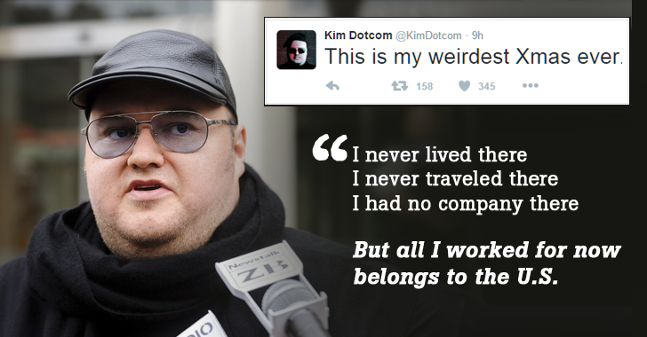 Image result for kim dotcom