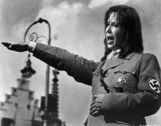 """El nuevo Nazizmo """"k"""""""