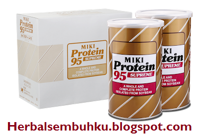 MIKI PROTEIN SUPREME 95 M-PLAN | 085755201000 | JUAL miki protein supreme 95 M-PLAN Surabaya Sidoarjo Jakarta