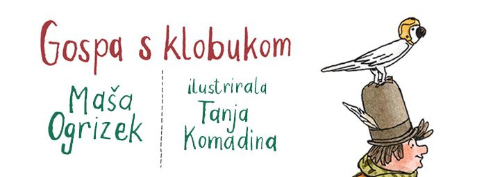 Tanja Komadina - Portfolio