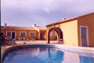 Maison D H Ef Bf Bdtes Villa Soleil
