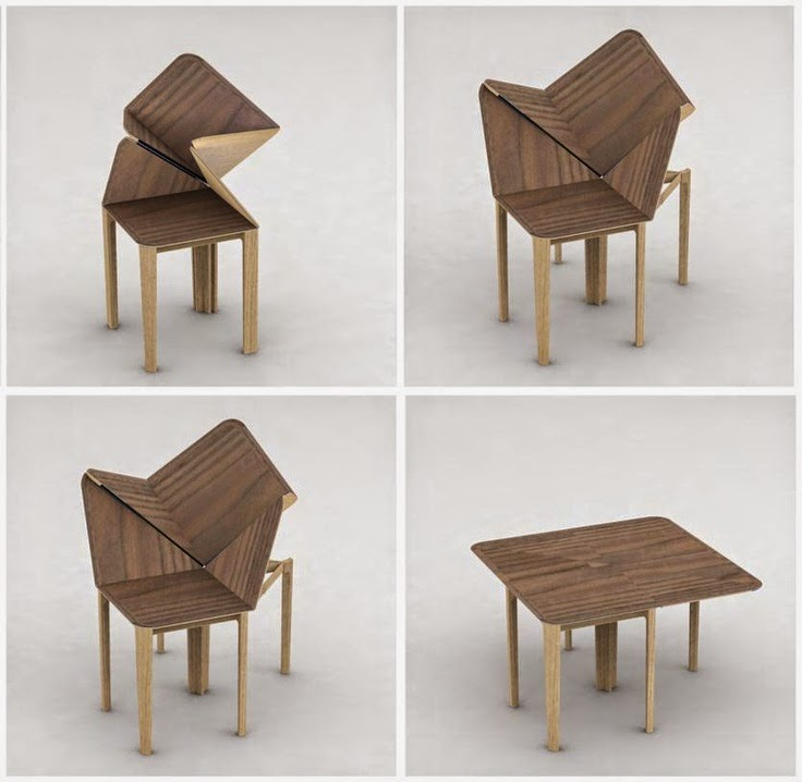 origami furniture easy origami instructions for kids crafts
