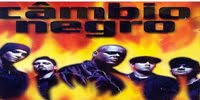 Discografia: Câmbio Negro
