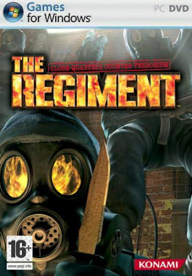 Download The Regiment RIP PC Game Mediafire img