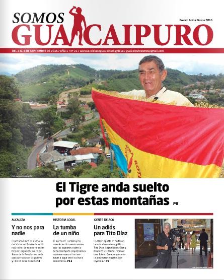 Somos Guaicaipuro 21