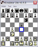 Java MIDlet chess project for s40 s60 phones MChess_112px_KEmulator