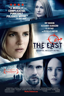 Ver online: The East (2013)