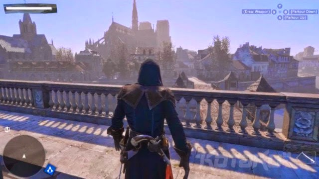 Assassin's Creed Unity PC Games