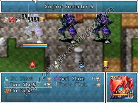Free Download Games - Prodigy Of The North Akatori