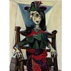 La obra de Picasso vuelve a Taiwán con el Museo Nacional Picasso de París