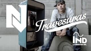 Nicky-Jam-TRAVESURAS-VOY-A-BEBER-2014