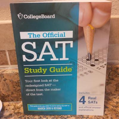 College Board New Sat Essay