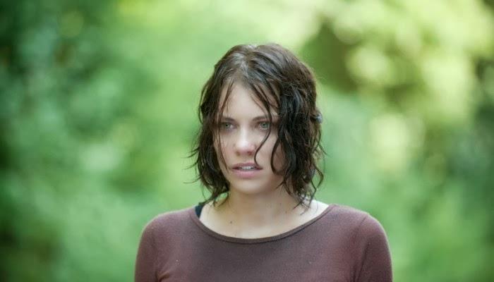 Maggie 4x10 The Walking Dead