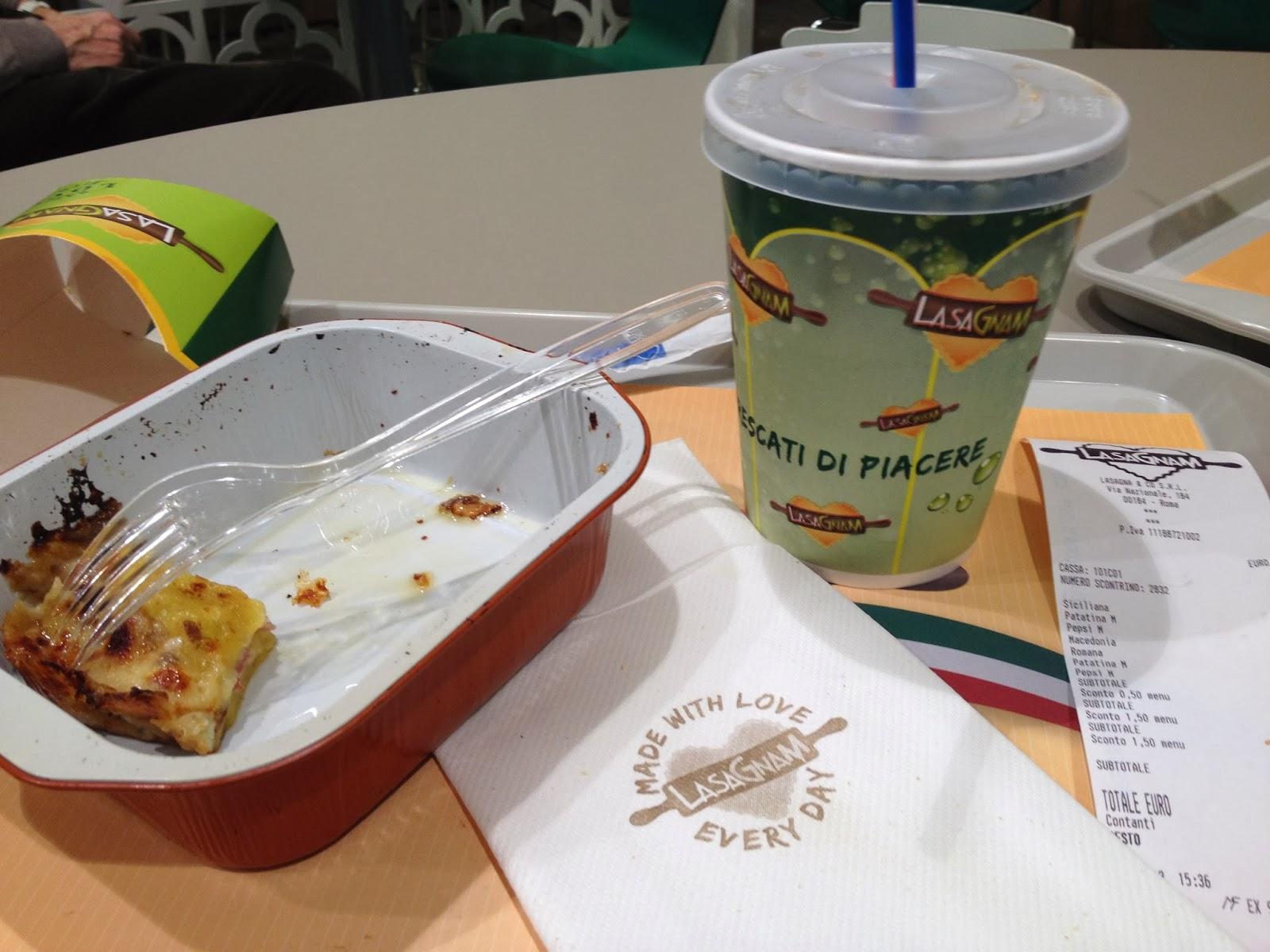lasagne-roma