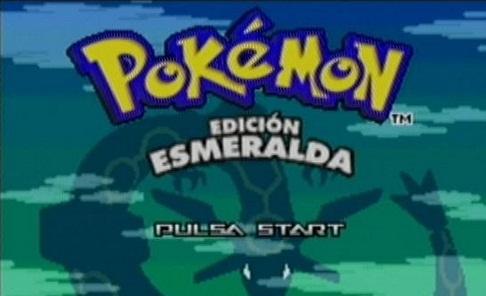 descargar Pokemon Esmeralda .Apk Android full gratis,descarga Pokemon