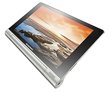 Buy Lenovo B6000 Yoga Tablet 8 (WiFi, 3G, Voice Calling, 16GB) for Rs.14994 at Cromaretail