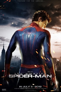 Spider-Man Homecoming (English) In Hindi 720p Torrent The-Amazing-Spider-Man-movie-poster-(2012)-picture