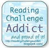 "I READILY ADMIT I ""AM"" A Reading Challenge Addict!"
