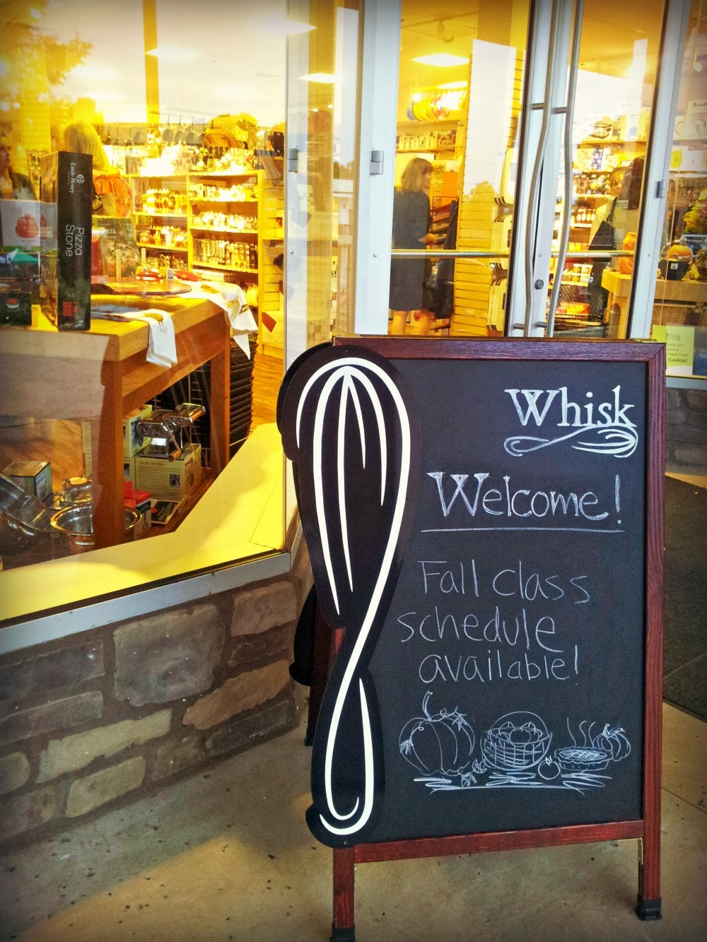 Whisk Kitchen Store Waverly Place