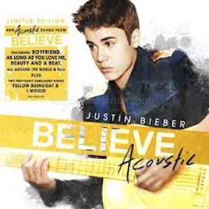 Lirik Lagu Justin Bieber - Yellow Raincoat
