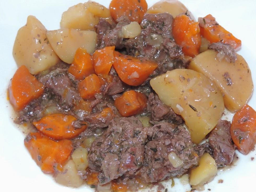 Les petits plats de vanessa civet de sanglier cookeo - Comment cuisiner un cuissot de sanglier ...