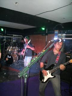 Rio de Metal - banda Magnetc