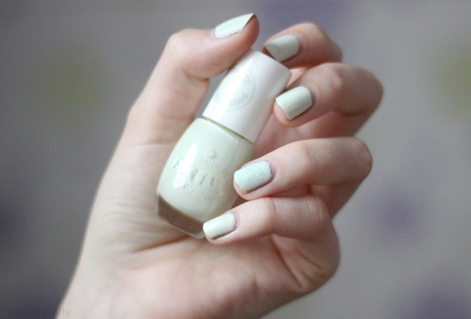 Juni 2015   Ivory Beauty