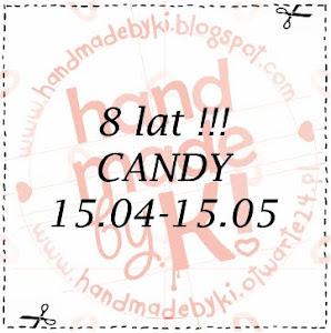candy u Ki
