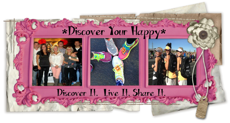 Discover Your Happy