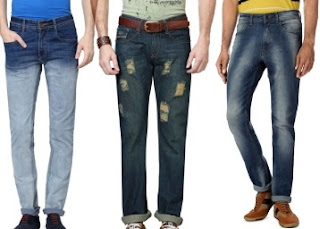 Trendin : Flat 50% OFF + 10% on Allen Solly, Peter England, People and More