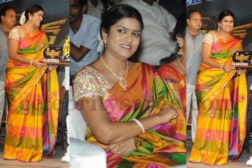 Eswari Silk Saree