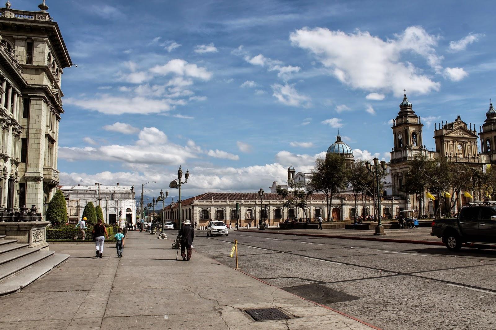 Guatemala City Hostel Bestill Vandrerhjem i Guatemala City på