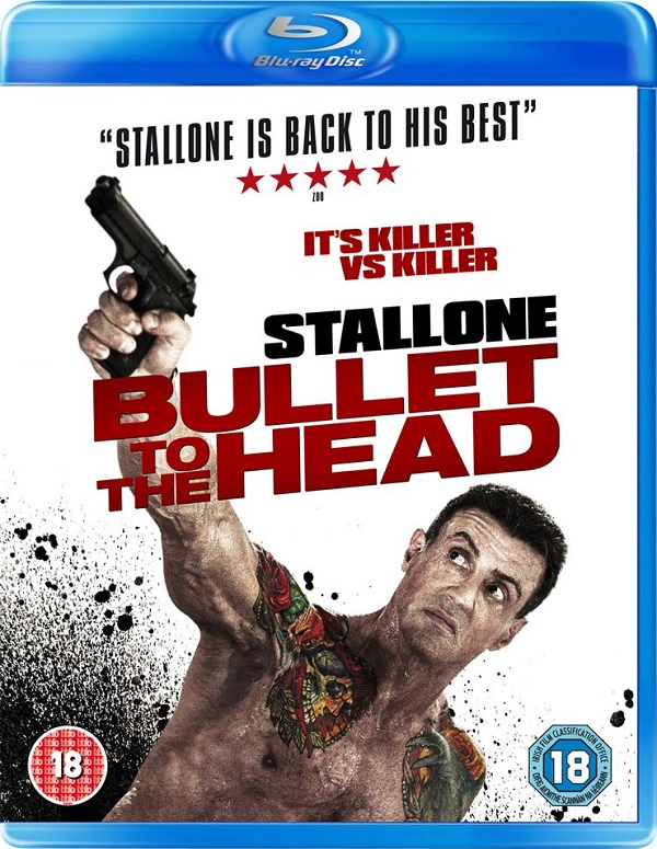 Bullet To The Head (2012) BDRip 700MB Movie Links