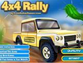 4×4 Rally