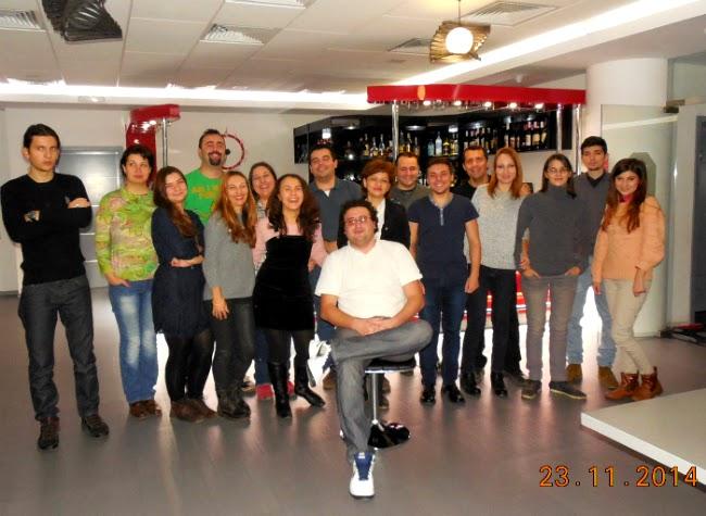 A fost Craiova Blog Meet de Noiembrie