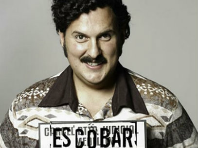 """... El Capitulo 37 De Pablo Escobar """"El Patron Del Mal"""" la Novela"""