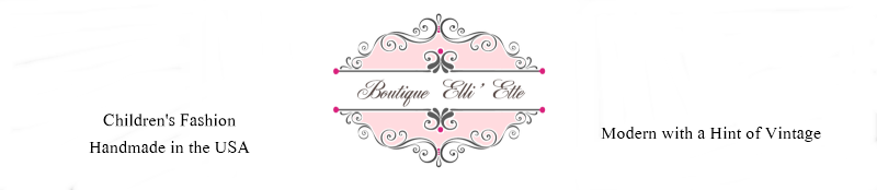 Boutique Elli'Ette